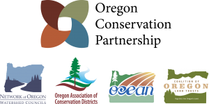 Oregon Conservation Partnership